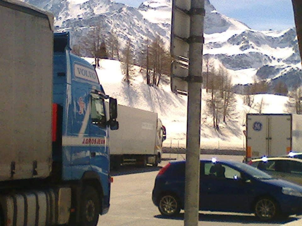 Volvo-in-Zwitserland