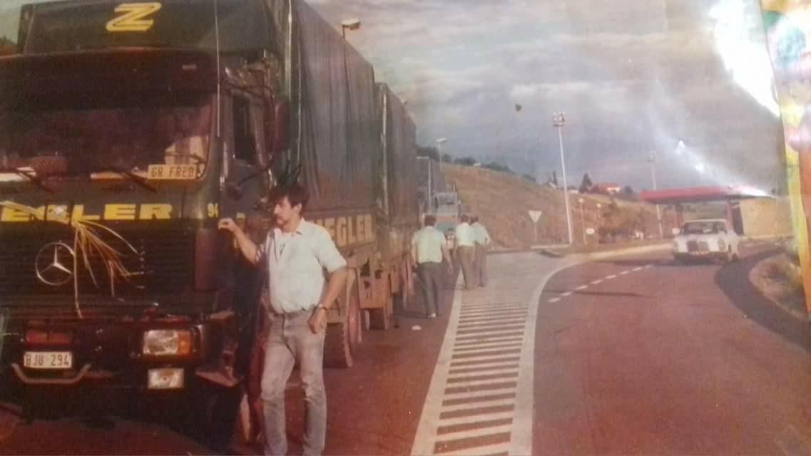 Mercedes-terug-uit-Zagrep-1985-Freddy-Henroye