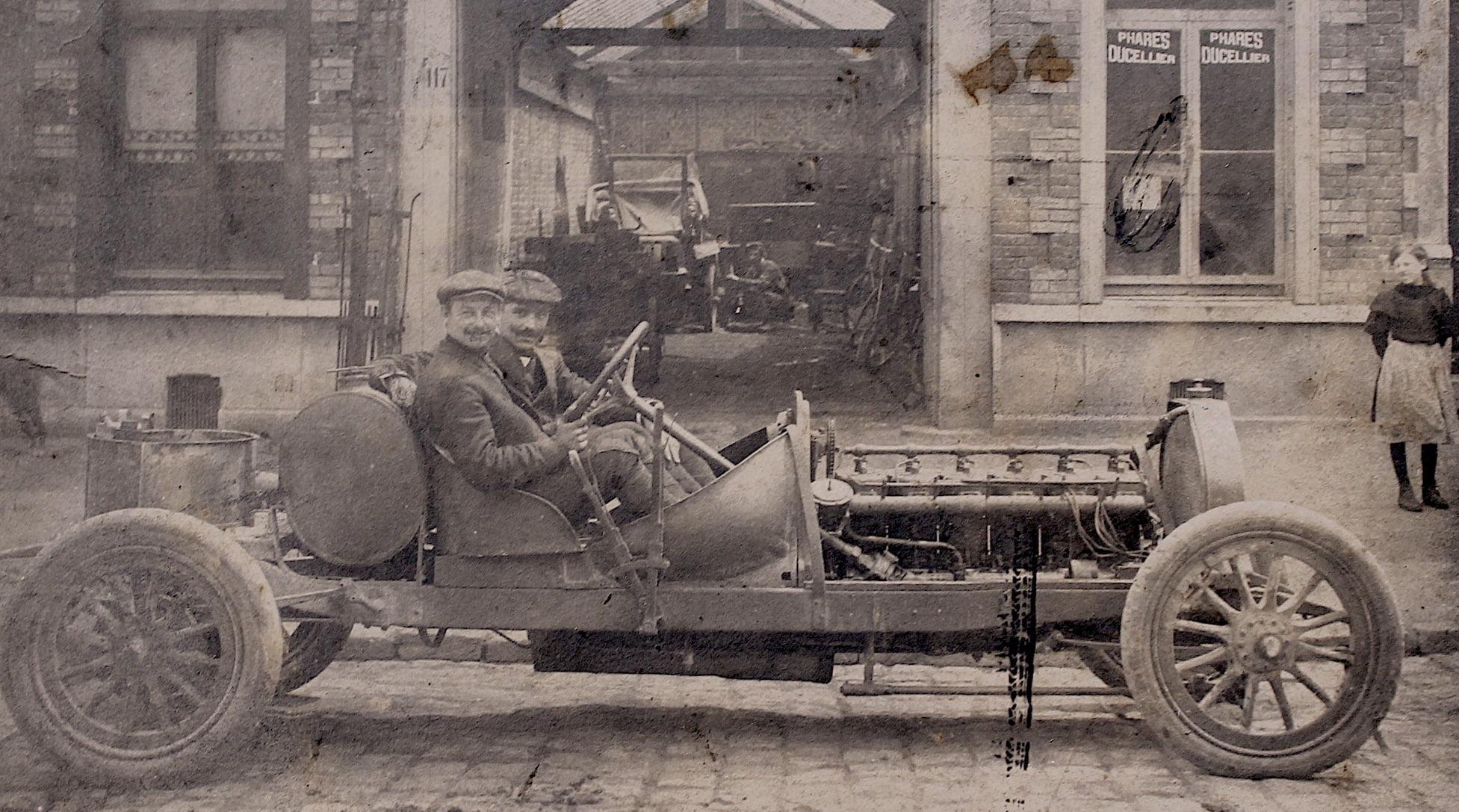 Fiat-GP-1921-6-cyl-in-lijn-in-de-buurt-van-Lille