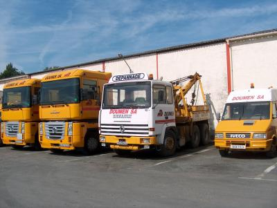 Renault-Iveco