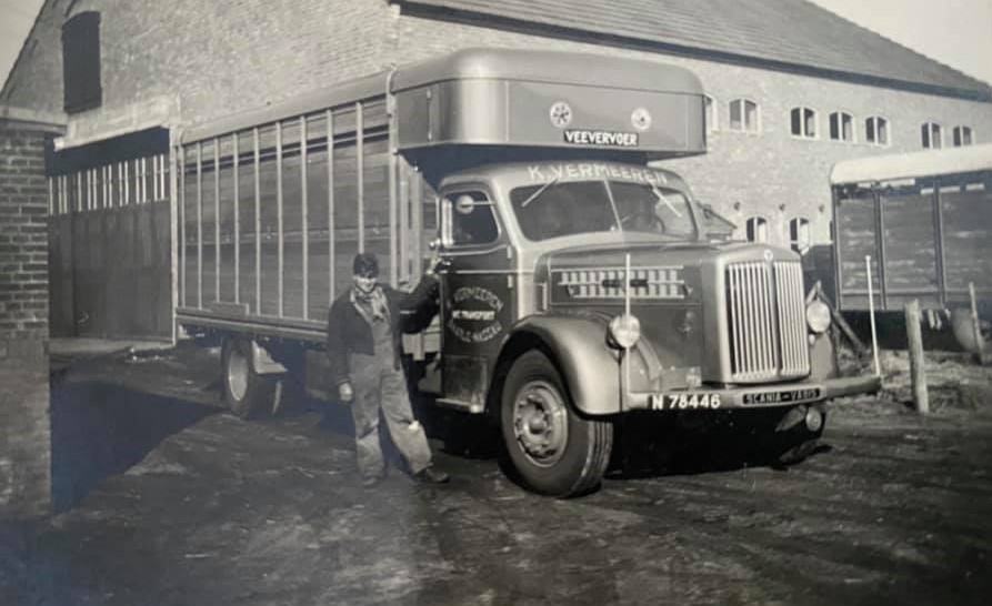 Scania-Vabis-Robin-van-Beek-archief