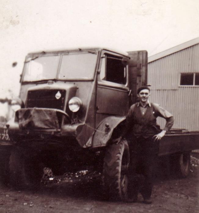 Bedford-4X4