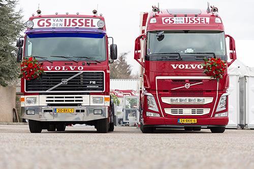 Volvo-100-jaar-bestaan