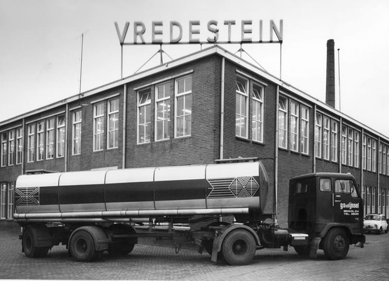 Volvo-bij-Vredestein