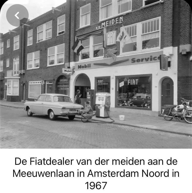 Fiat-Dealer