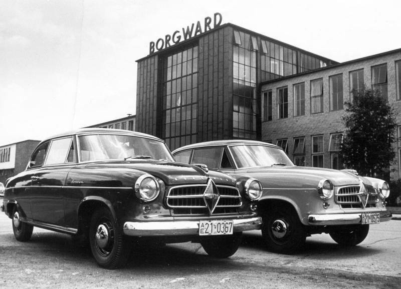 1954-Bremen-Sebaldsbruck-Borgward-Werk