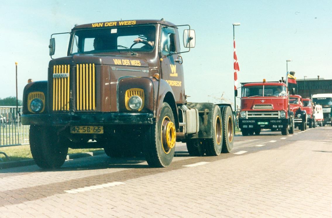 Scania-111-Martin-Bellaart-chauffeur