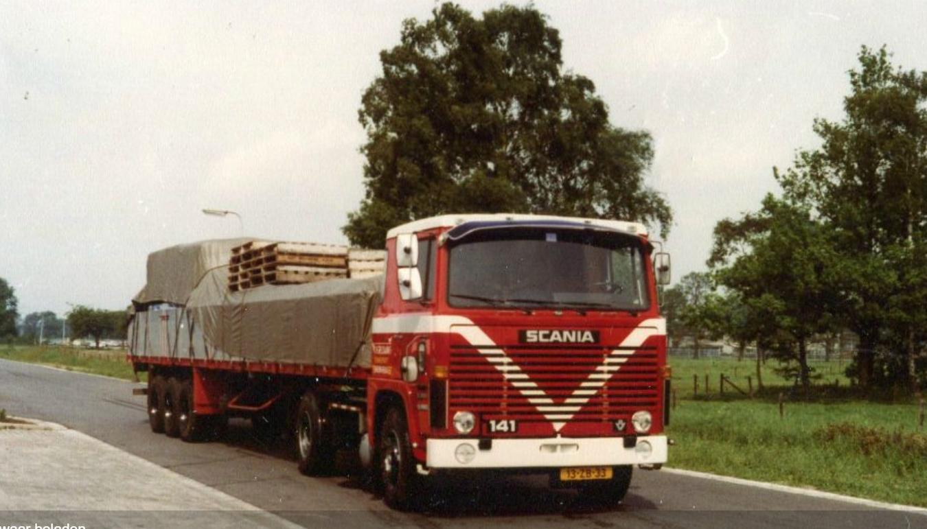 Scania-V8-Zout-heen-Cement-terug-