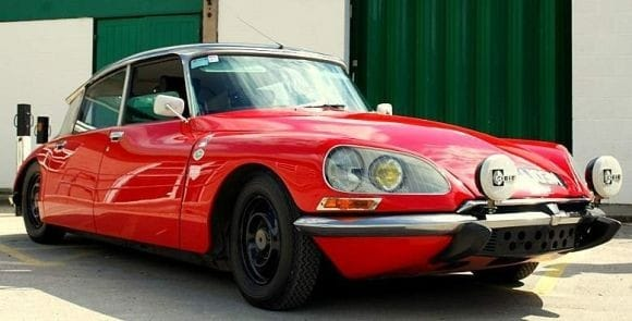 Citroen-DS-Rally-Cruiser-1973--with-FIA-MSA-Papers-
