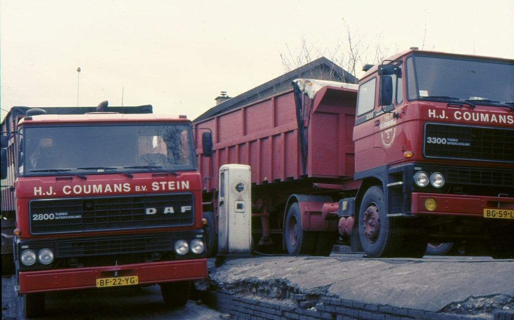 Daf-tanken-bij-het-bedrijf-in-Stein