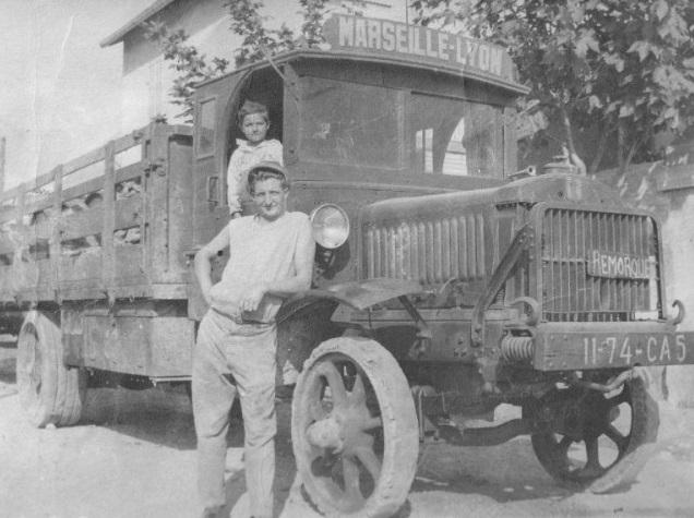 Willeme-de-eerste-op-de-weg-jaren--20-