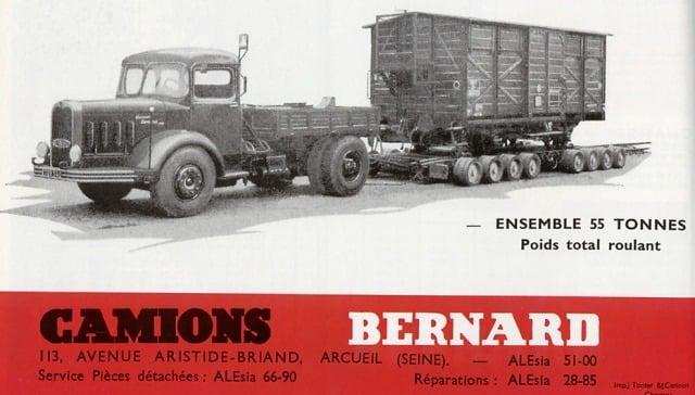 Bernard--(18)