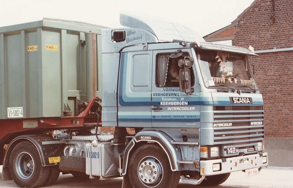 Dirk-Van-den-Put-Eerste-vrachtwagen-van-de-Marc-Van-Herck---