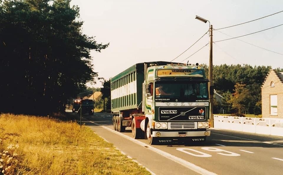 Dirk-van-Put-Tijdens-truckrun-Putte-in-Nieuwstraat-in-Keerbergen--Deze-was-van-Jos-Verhoeven-