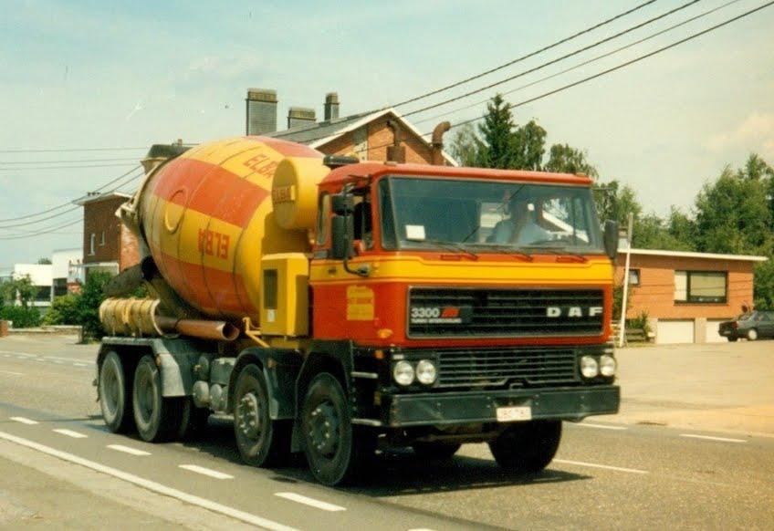 DAF-FAD3300-Betonmischer-rot-gelb-Elba-beton-eupen