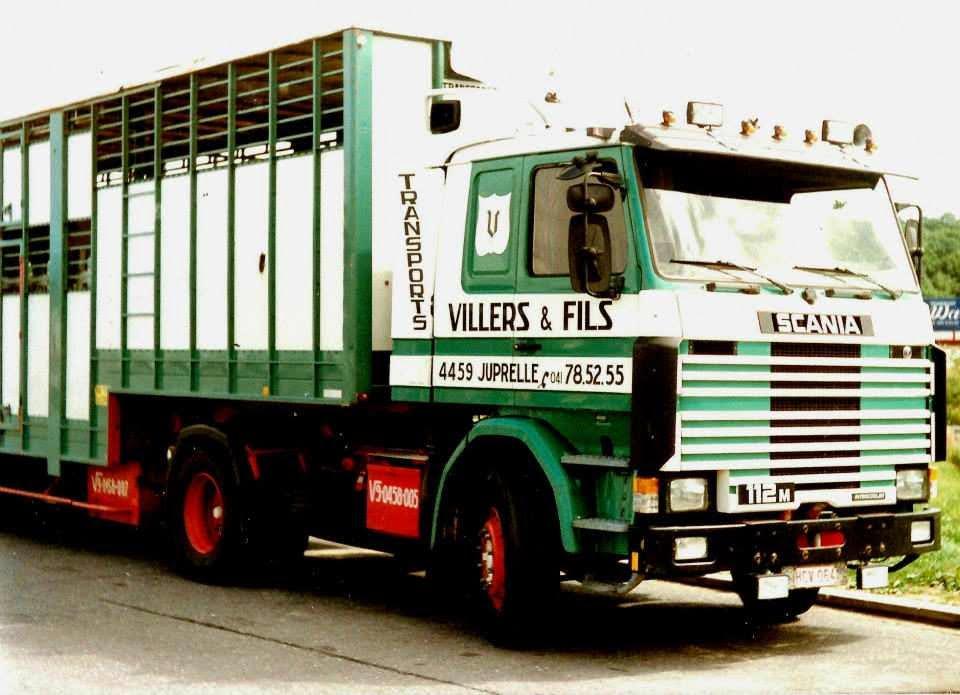 Villers--Fils--Juprelle--Scania-112