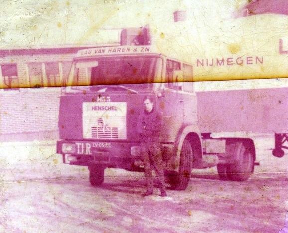 Henschel-Rinus-Anker-archief