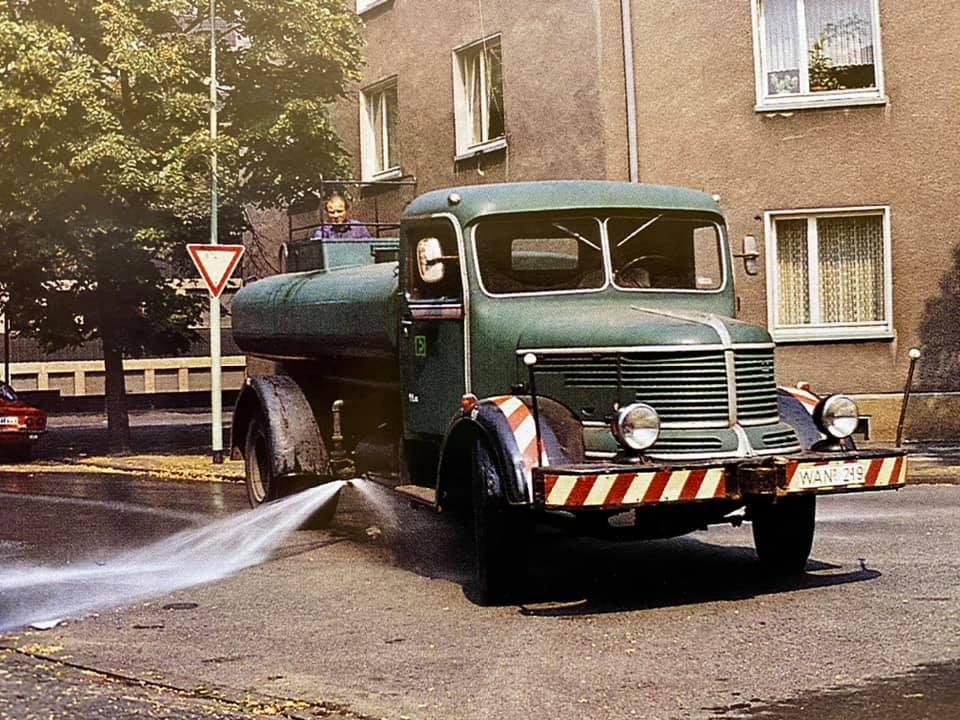 Krupp-schoonmaker-van-Wanne-Eickel-chauffeur-Axel-Johanben