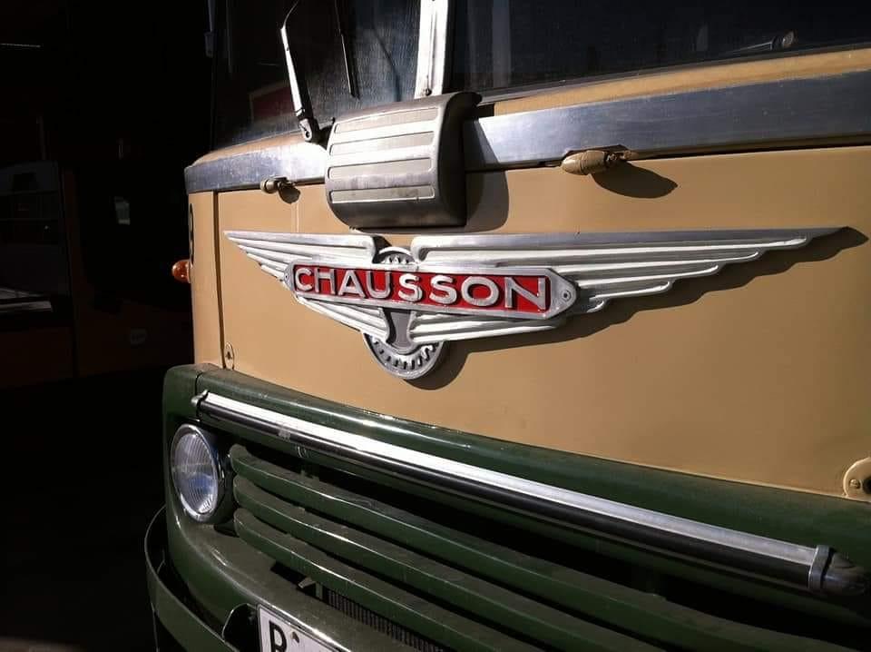 Chausson-