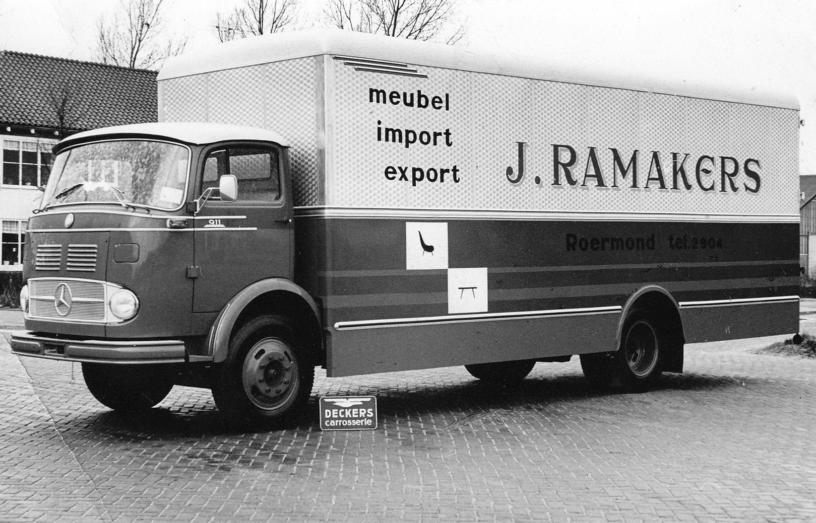 Mercedes-Ramakers-Roermond--Kees-Verhoef-foto