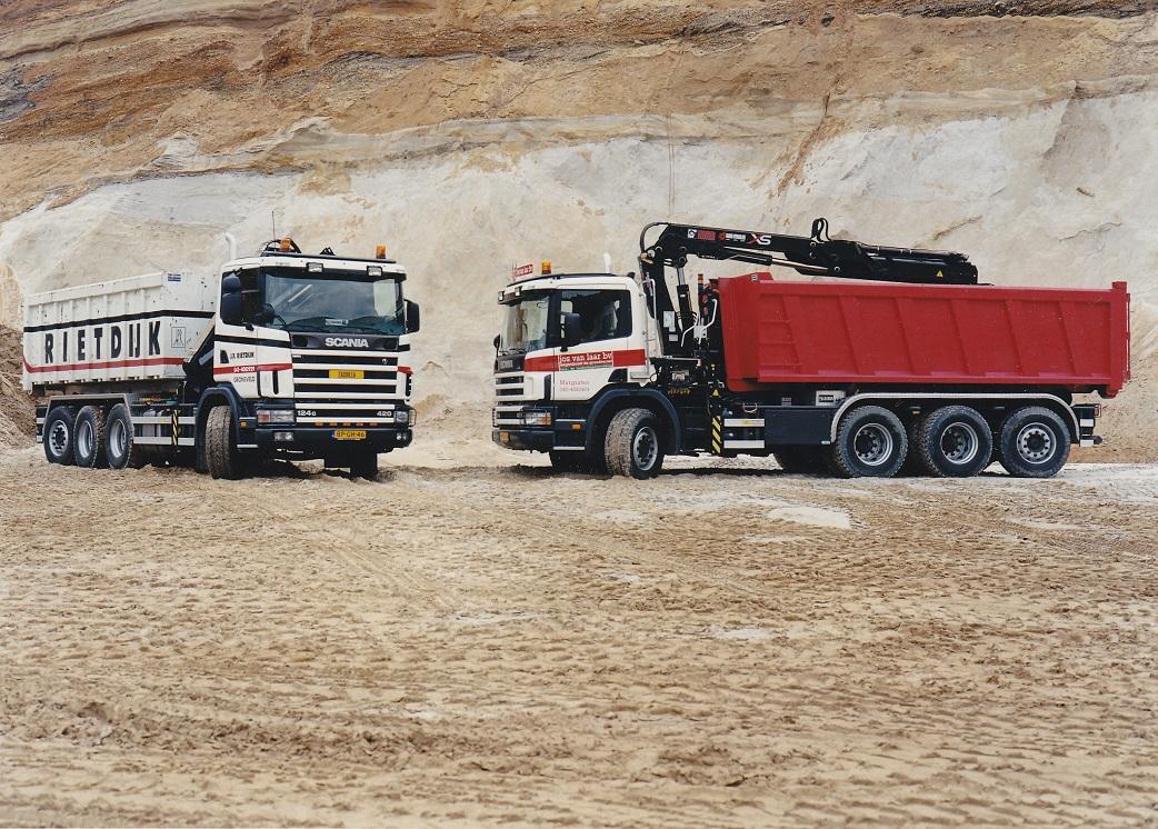 Scania-Rietdijk-en-van-Laar-Kees-Verhoef-foto