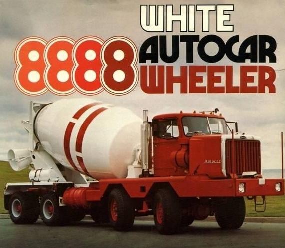 Autocar-8X6