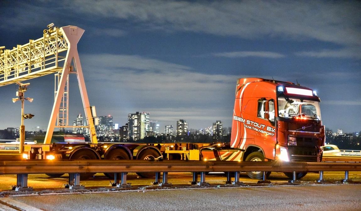 Brienenoordbrug-Rotterdam--20-11-2020--