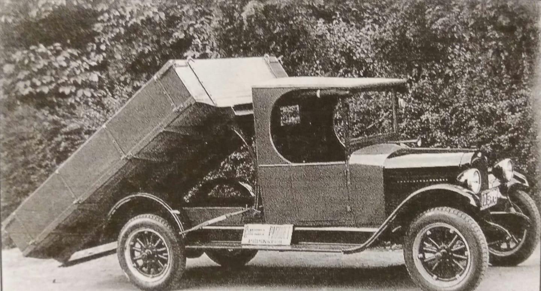 Ford-1927-Pepinster-kipper-voor-Brandstof-en-aardappels-M-Mathieu-Leclercq-Rue-de-Hodister-