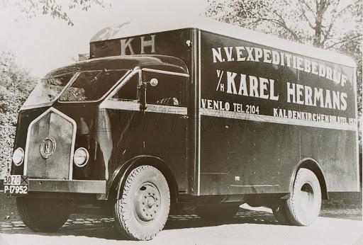 Harrie-Schreurs-archief