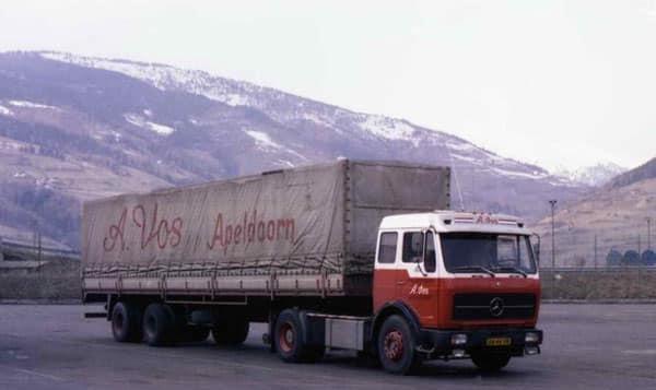 Mercedes--Peter-Jongeling-archief