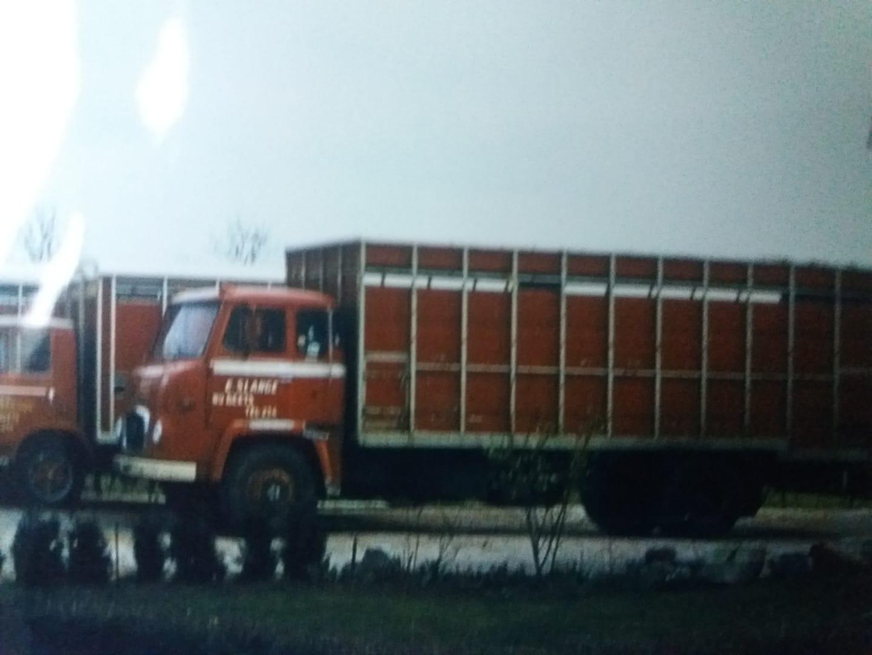 Scania-die-veel-naat-Italie-ging