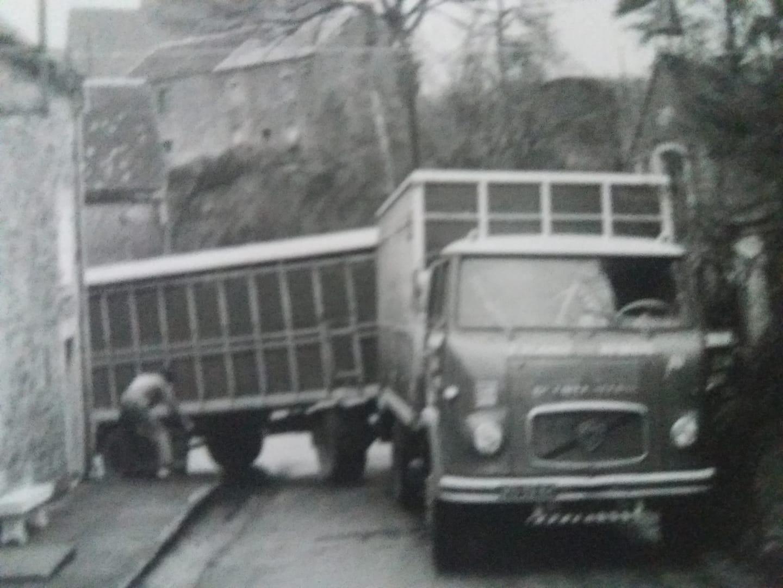 Scania-in-de-ardennen-