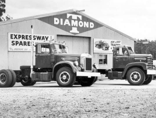 Diamond-bij-de-dealer