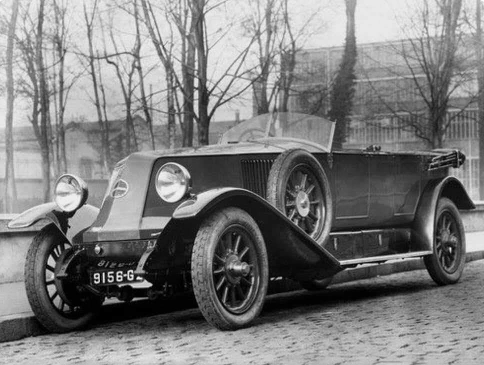 Renault--voor-1940--(1)