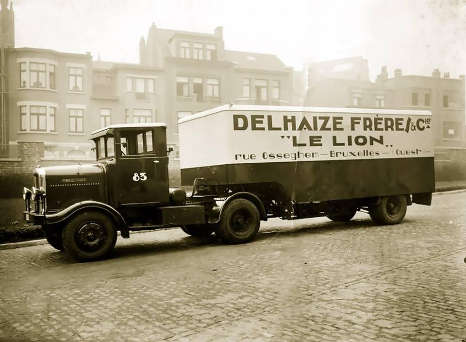 Delhaize--en-zonen