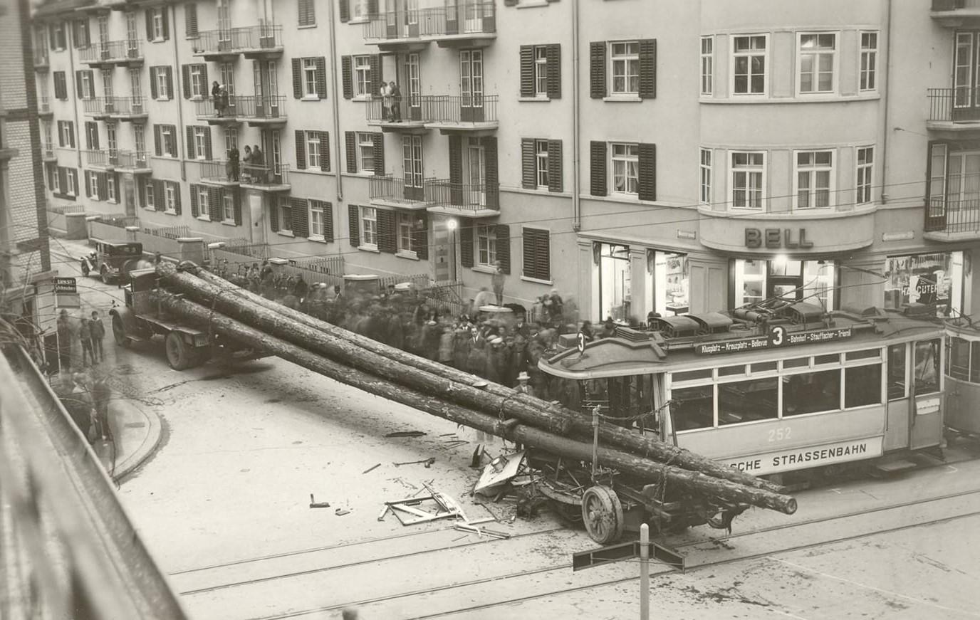Zurich-1932