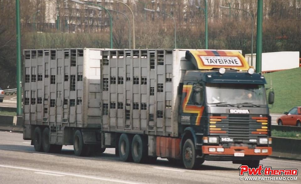 Scania-450
