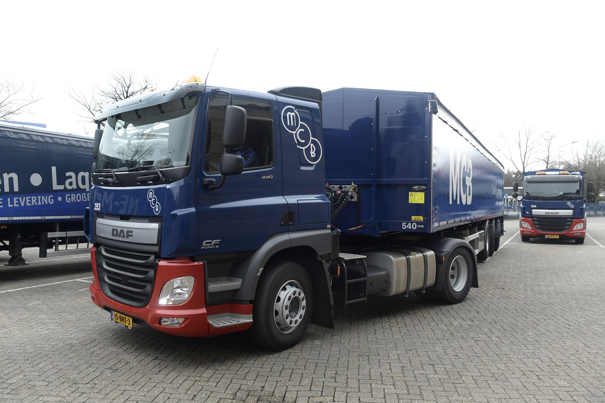 DAF-truck-met-camerasysteem