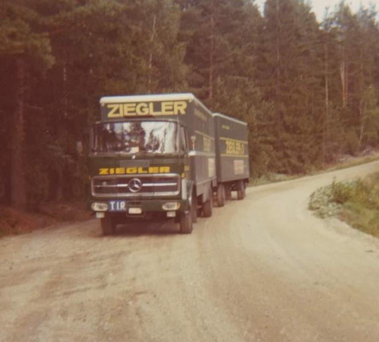 meubel-transport-naar-zweden