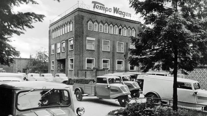 Harburg-Hamburg-1949