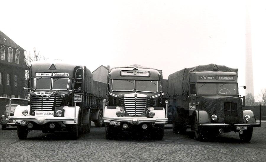 1953-Gelsenkirchen-Spedition-Hubert-Winnen
