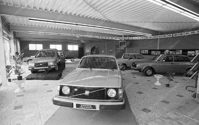 Volvo-Van-der-Wulp--Westmaas--jaren-70
