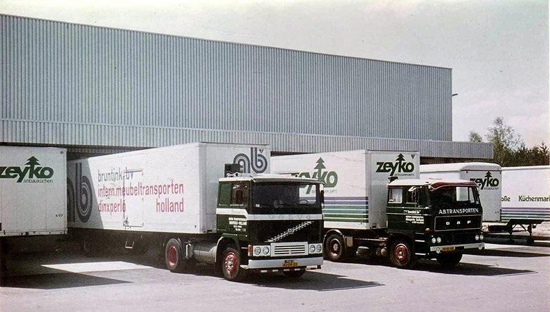Daf-Volvo-Kevin-Bourgondien-