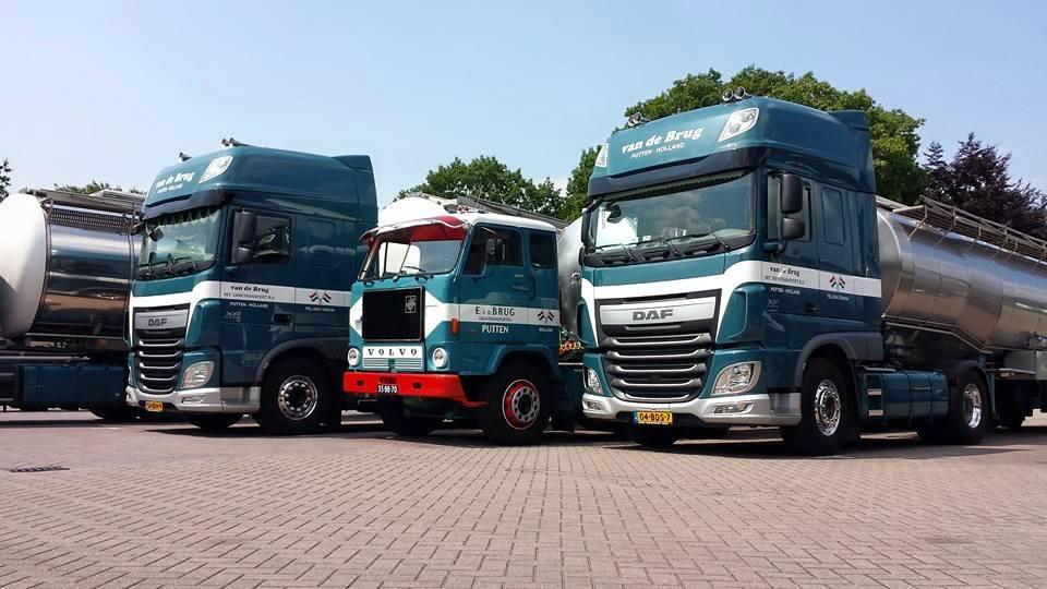 DAF-Volvo-F88--generatie-verschil-