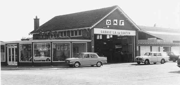 Daf-Luxe-en-Vrachtwagens---Van-Santen-Handelskade-Rijswijk