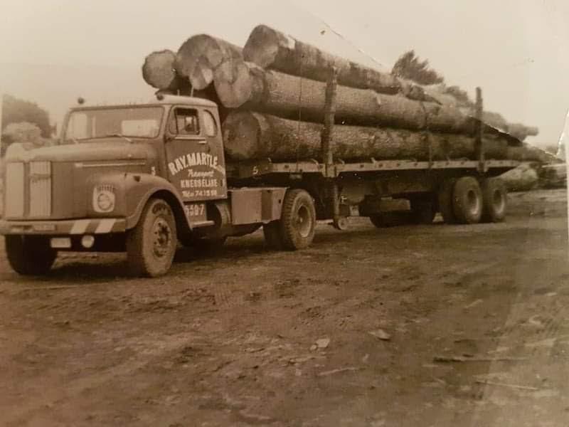 Scania-Vabis-