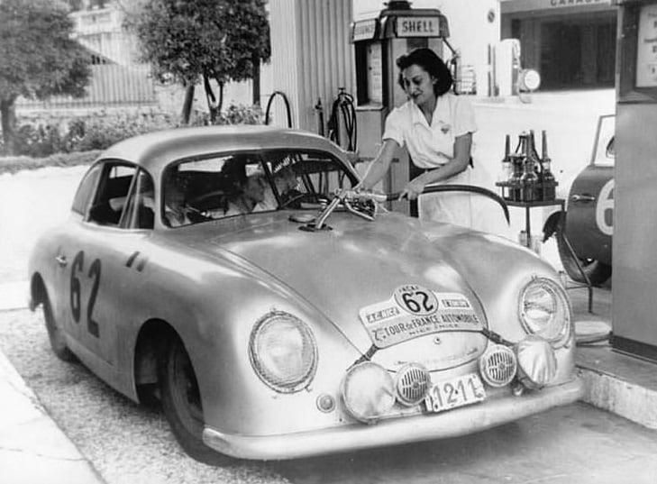 Tour-de-France-1952--Porsche-356-Coupé-Alu-1500-