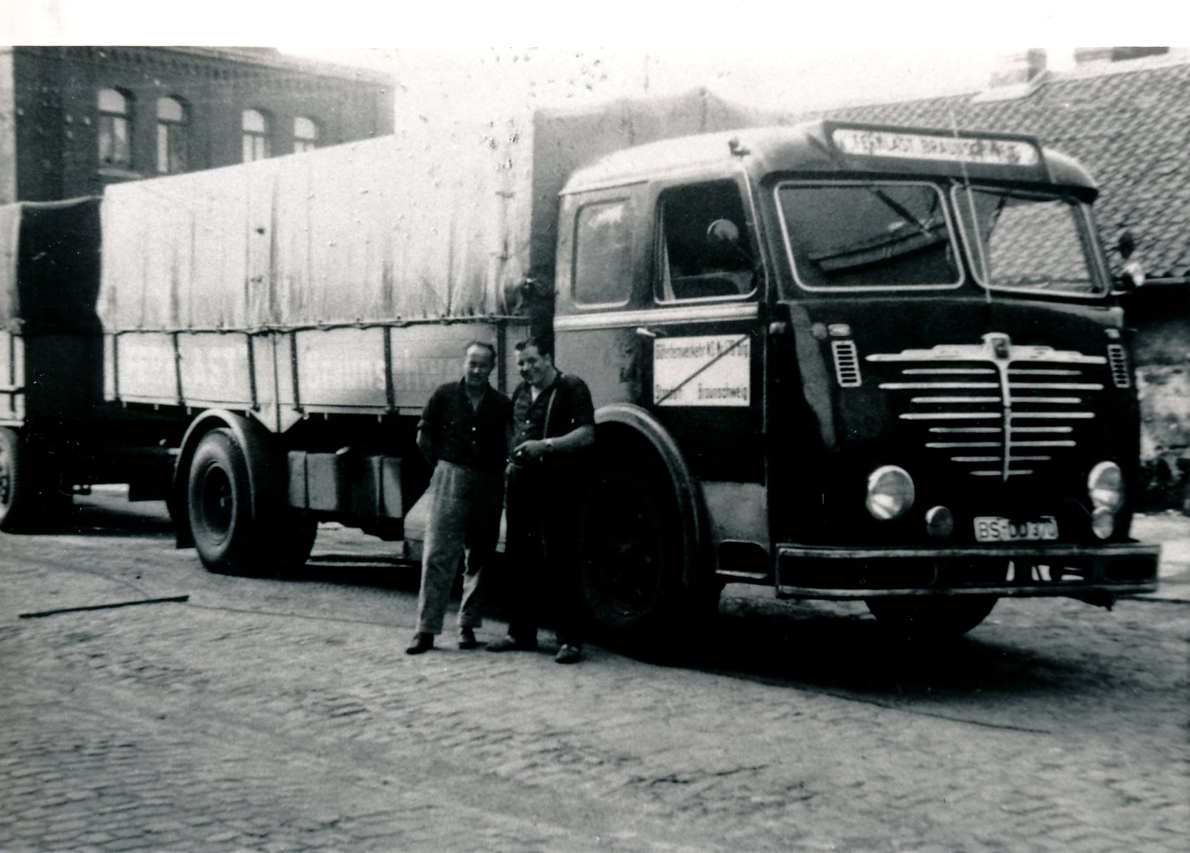 Bussing-8000-U