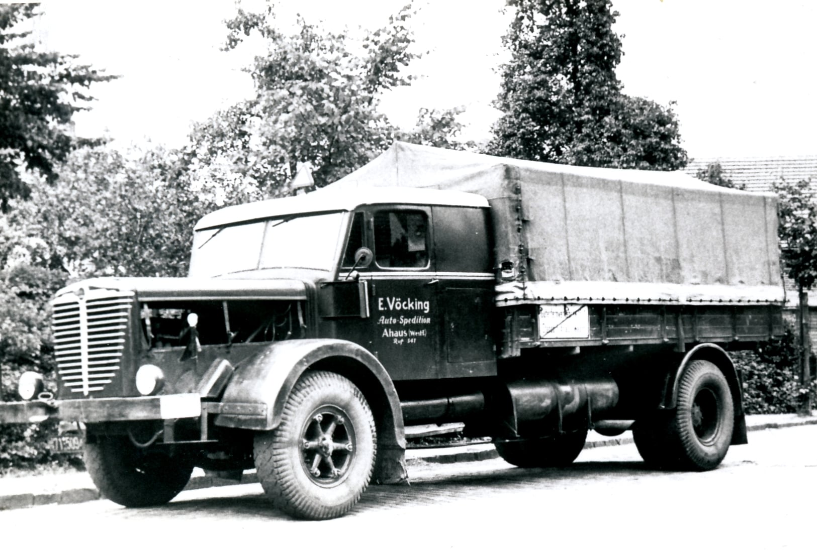 Bussing-NAG-650