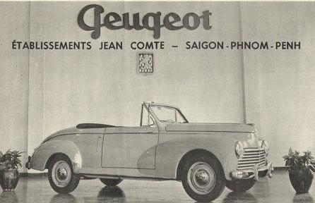Peugeot-cabrio-Saigon